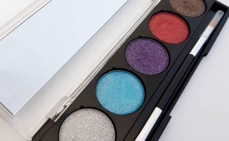 Full Pearl Eyeshadow – Talc Free
