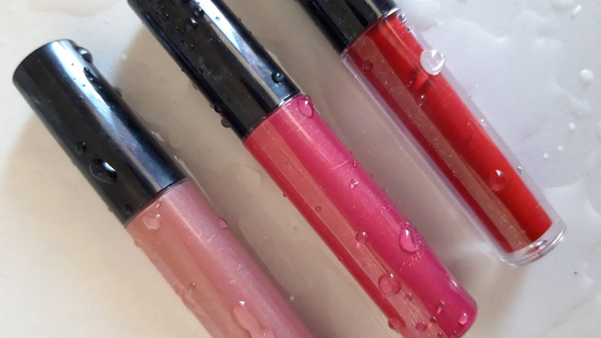 Water Based Liquid Lipstick