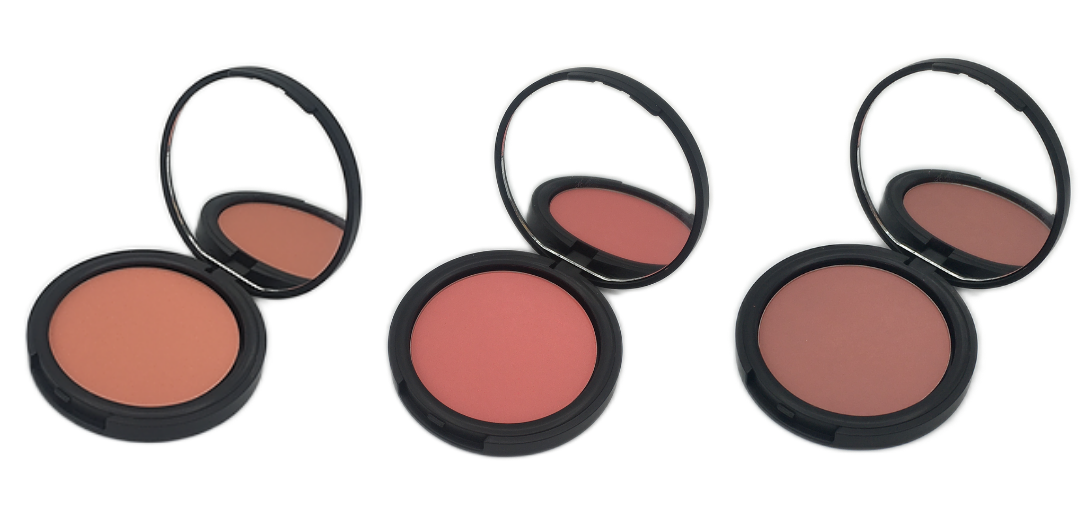 BLUSH: NEVER WITHOUT